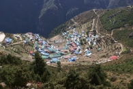 Everest Base Camp Trekking 15 dni