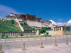 Forbidden city-Journey to Lhasa